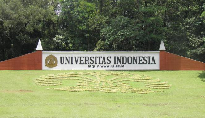 best university in indonesia